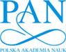 logo polish academy of sciences PAN